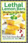 Lethal Lemon Bars