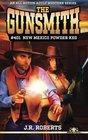 The Gunsmith 401 New Mexico Powder Keg