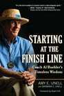 Starting at the Finish Line Coach Al Buehler's Timeless Wisdom