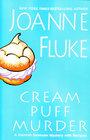 Cream Puff Murder (Hannah Swensen, Bk 11)