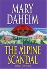 The Alpine Scandal (Emma Lord Bk 19)