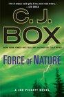 Force of Nature (Joe Pickett, Bk 12)
