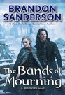 The Bands of Mourning (Mistborn, Bk 6)