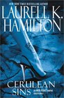 Cerulean Sins (Anita Blake, Vampire Hunter, Bk 11)
