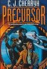 Precursor (Foreigner, Bk 4)