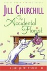The Accidental Florist (Jane Jeffry, Bk 16)