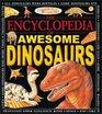 Encyclopedia Of Awe Dinosaurs