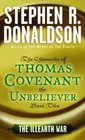The Illearth War (Chronicles of Thomas Covenant the Unbeliever, Bk 2)