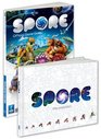 Spore Limited Edition Bundle Prima Official Game Guide
