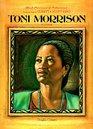 Toni Morrison (Black Americans of Achievement)
