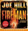 The Fireman Low Price CD A Novel
