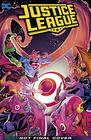 Justice League Vol 5 The Doom War