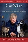 CatWise America's Favorite Cat Expert Answers Your Cat Behavior Questions