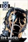 New X-Men Vol 3 New Worlds