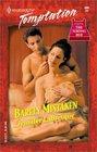 Barely Mistaken (Wrong Bed) (Harlequin Temptation, No 886)