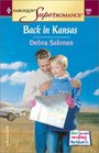 Back In Kansas (Harlequin Superromance, No 986)