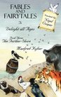 Fables and Fairytales to Delight All Ages Book Three The Further Shore