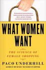 What Women Want The Science of Female Shopping
