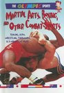 Martial Arts Boxing and Other Combat Sports