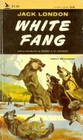 White Fang (An Airmont Classic, Cl 36)