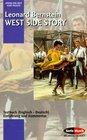 West Side Story Textbuch Englisch/ Deutsch Einfhrung und Kommentar