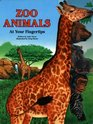 Zoo Animals at Your Fingertips