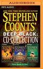 Stephen Coonts - Deep Black Series Books 4-6 Payback Jihad Conspiracy