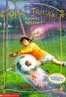 Sporty Sprite (Pixie Tricks)