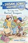 Jigsaw Jones The Case of the Buried Treasure