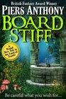 Board Stiff (Xanth, Bk 38)