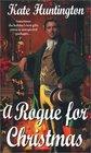 A Rogue for Christmas (Zebra Regency Romance)