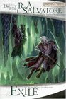 Exile (Forgotten Realms: The Legend of Drizzt)
