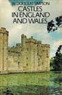 Castles in England and Wales