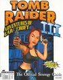 Tomb Raider III  Adventures of Lara Croft The Official Strategy Guide