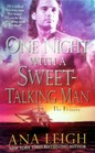 One Night with a SweetTalking Man