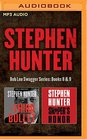 Stephen Hunter - Bob Lee Swagger Series Books 8  9 The Third Bullet  Sniper's Honor