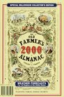 The Old Farmers Almanac 2000