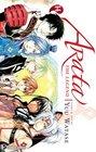 Arata The Legend Vol 14