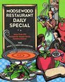 Moosewood Restaurant Daily Special  More Than 275 Recipes for Soups Stews Salads  Extras