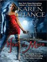 Hunt the Moon A Cassie Palmer Novel