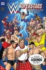 WWE Superstars 3 Legends