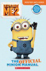 Despicable Me 2 -- The Official Minion Manual