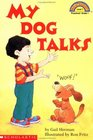 My Dog Talks (Hello Reader!, Level 1)