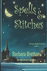 Spells  Stitches The Sugar Maple Chronicles - Book 4