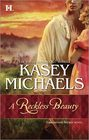A Reckless Beauty (Romney Marsh, Bk 5)