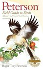 Peterson Field Guide to Birds of Eastern and Central North America Sixth Edition  Series
