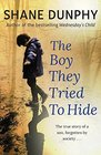 The Boy They Tried to Hide