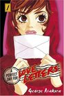 A Perfect Day for Love Letters 1