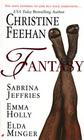 Fantasy: The Widow's Auction / Luisa's Desire / Mr. Speedy / The Awakening