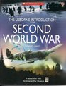 The Usborne Introduction to the Second World War (Internet-Linked)